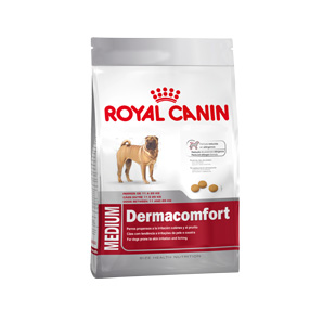 Royal Canin SHN Medium Dermacomfort ...