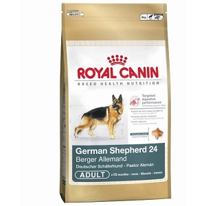 Royal Canin Purebreed German Shepard ...