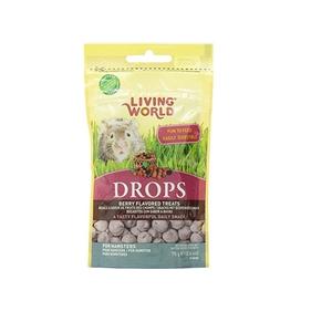 lw treats drops mora