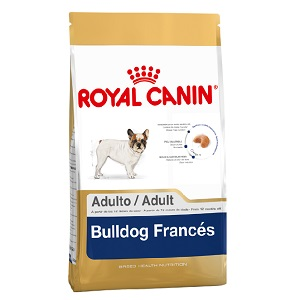 royal canin purebred bulldog frances adulto