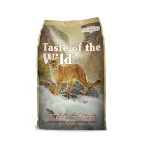 Taste of the Wild Canyon River...