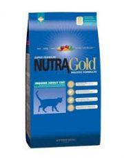 NUTRA GOLD Gato Indoor Adult